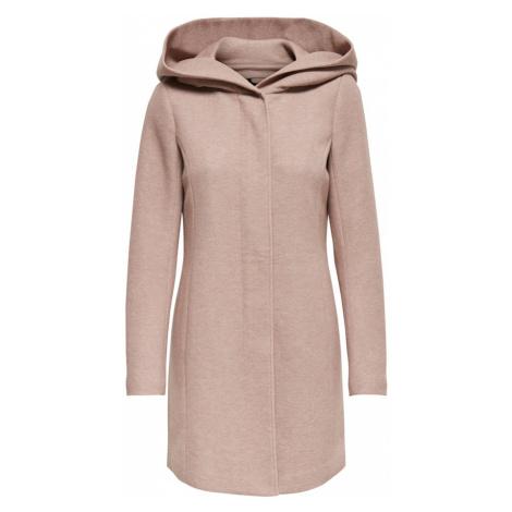 ONLY Prechodný kabát 'SEDONA'  staroružová