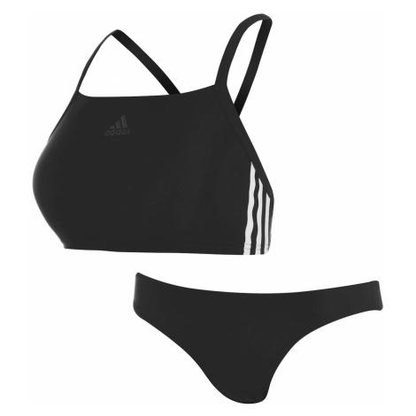 Adidas 2 Piece Stripe Bikini