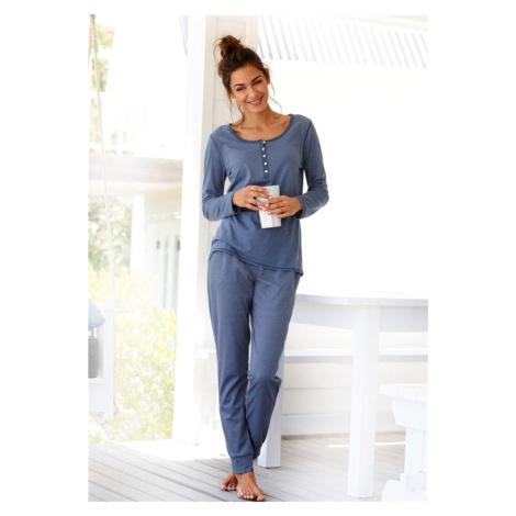 ARIZONA Pyžamo  modrá