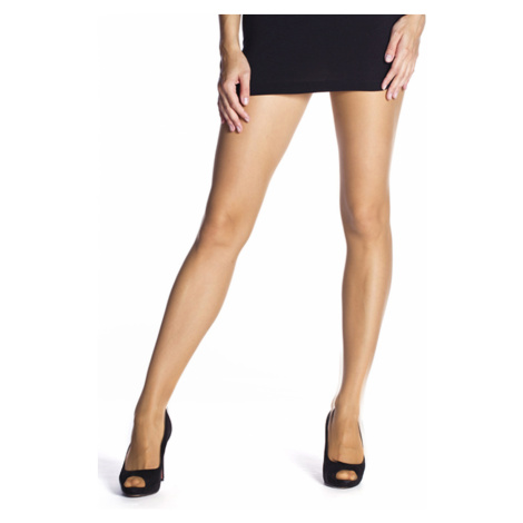 Pančuchové sťahovacie nohavice Bellinda ABSOLUT RESIST 20 DEN amber