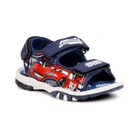 Sandále Cars CP44-5128DCARS Materiál/-Vysokokvalitný materiál Disney