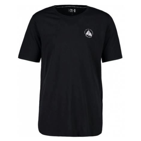 Maloja SASSAGLM čierna - Multišportové tričko