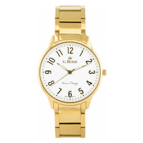 Dámske trendové hodinky G.Rossi 550B-3D1 Gino Rossi