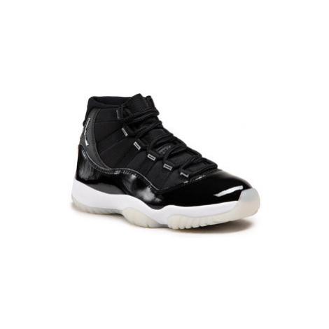 Nike Topánky Air Jordan 11 Retro AR0715 011 Čierna