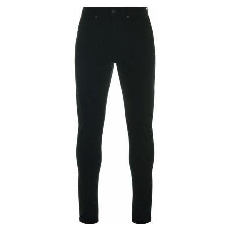 Airwalk Slim Jeans Mens Black