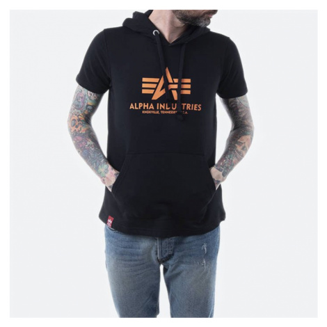 Alpha Industries Basic Hooded Tee126507 241