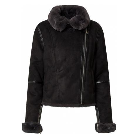 RINO & PELLE Zimná bunda  čierna