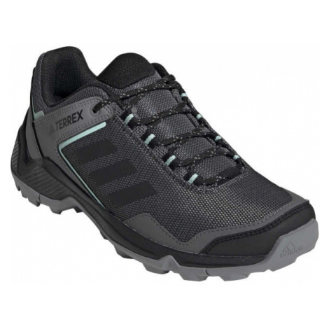 adidas TERREX EASTRAIL tmavo šedá - Dámska outdoorová obuv