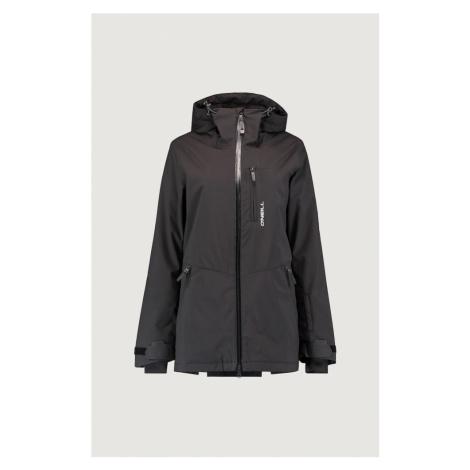 O'NEILL Outdoorová bunda 'Apo'  čierna
