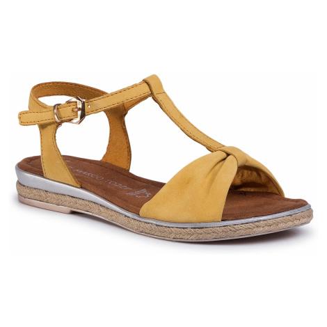 Sandále MARCO TOZZI - 2-28120-24 Saffron 627