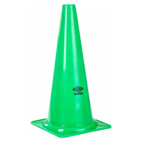 Umbro COLOURED CONES - 37,5cm zelená - Kužeľ