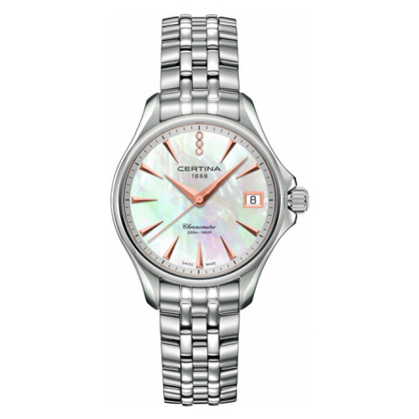 Certina DS Action Lady Chronometer C032.051.11.116.00