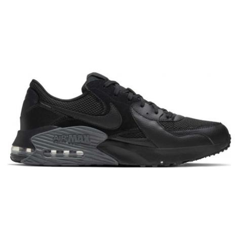 Nike AIR MAX EXCEE čierna - Pánska voľnočasová obuv