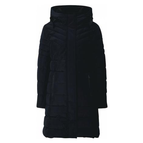 EDC BY ESPRIT Zimný kabát  čierna