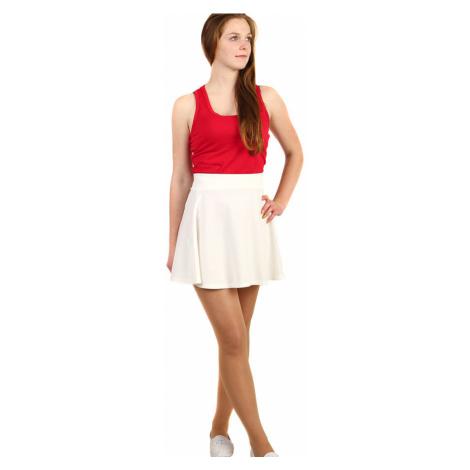 Dámska áčková mini sukňa