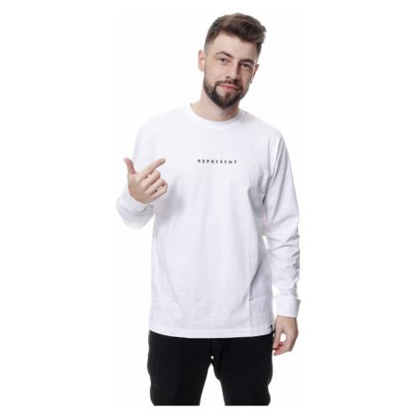 Tričko pánske s dlhým rukávom REPRESENT SPEAK