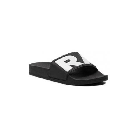 G-Star RAW Šľapky Cart Slide II D08733-3593-964 Čierna