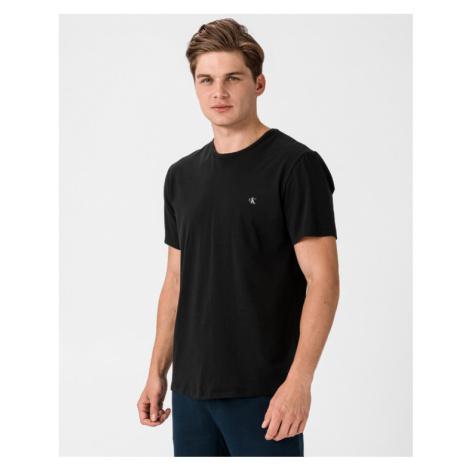 Calvin Klein Spodné tričko 2 ks Čierna Šedá