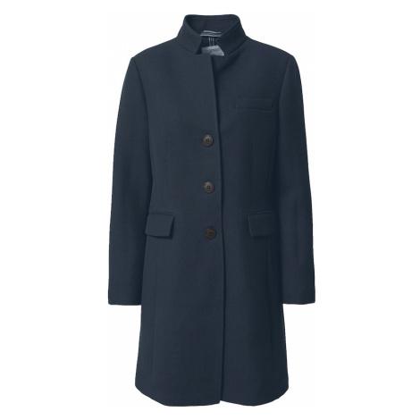 ESPRIT Prechodný kabát  námornícka modrá