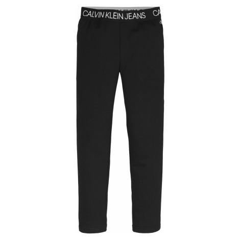 Calvin Klein Jeans Logo Waist Leggings