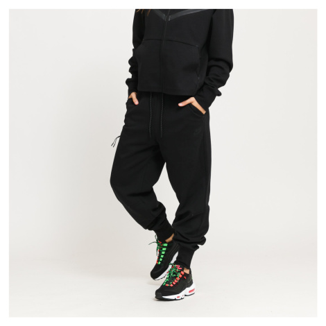 Nike W NSW Tech Fleece Pant HR čierne