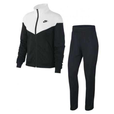 Nike NSW TRK SUIT PK W čierna - Dámska tepláková súprava