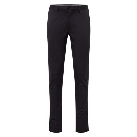 Michael Kors Chino nohavice  čierna