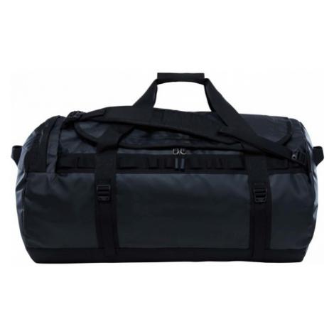 The North Face BASE CAMP DUFFEL čierna - Športová taška