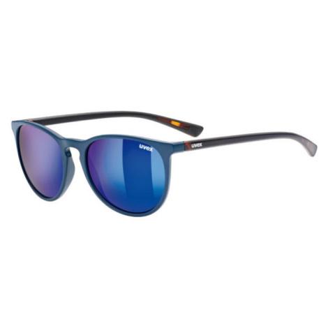 Uvex LGL 43 modrá - Lifestylové okuliare
