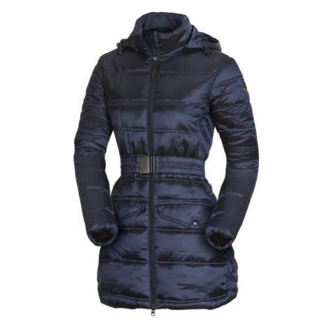 Northfinder PRIJANA tmavo modrá - Dámsky kabát