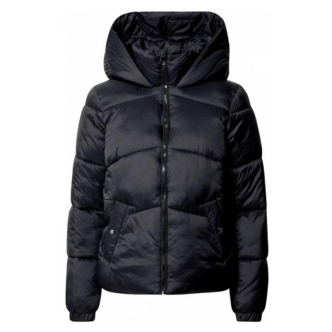VERO MODA Prechodná bunda 'Upsala'  čierna