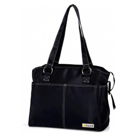 HAUCK Prebaľovacia taška s podložkou City Bag - Me Black