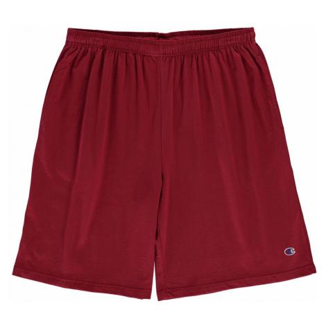Champion Jersey Shorts Mens