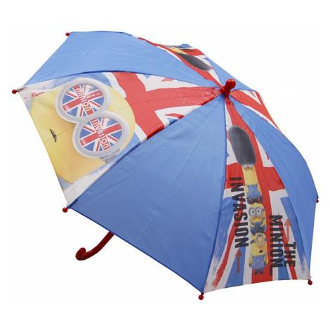 Mimoni dáždnik pre deti