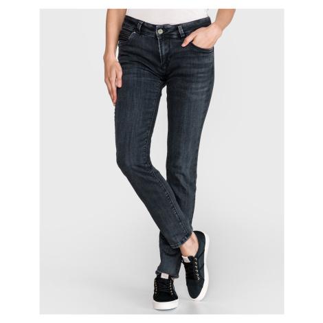 Pepe Jeans New Brooke Jeans Čierna