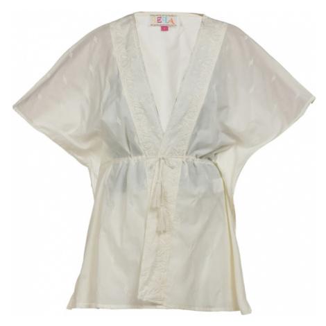 IZIA Kimono  biela