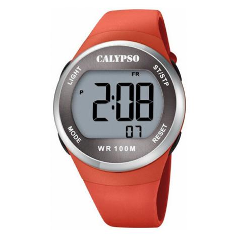 Calypso Digital for Woman K5786/2