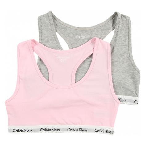 Calvin Klein Underwear Súpravy bielizne  sivá / ružová