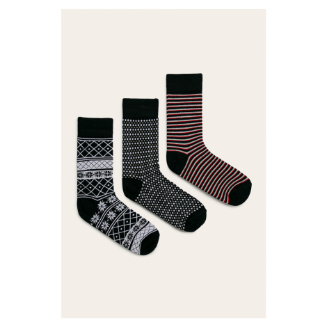 Pepe Jeans - Ponožky Maxey (3 pack)