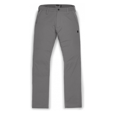 Chrome Industries Brannan Pant-36 šedé AP-387-CAST-36
