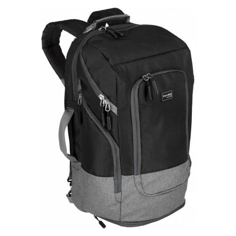 Travelite Batoh na notebook 15,6'' Basics L Black 30 l