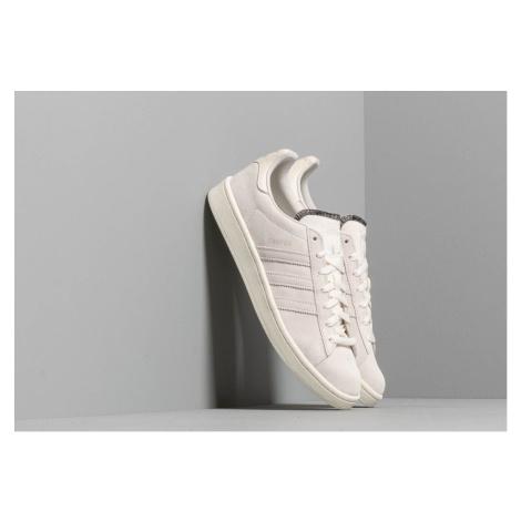 adidas Campus Raw White/ Off White/ Raw White