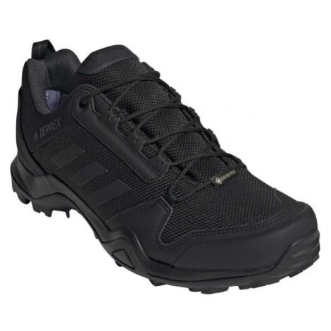 adidas TERREX AX3 GTX čierna - Pánska outdoorová obuv