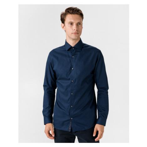 Jack & Jones Blaviggo Košeľa Modrá