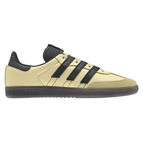 adidas Samba OG MS Easy Yellow-3.5 žlté BD7541-3.5