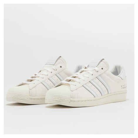 adidas Originals Superstar supcol / ftwwht / owhite