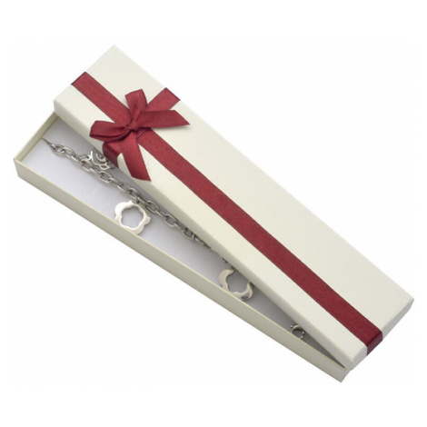 JK Box Darčeková krabička na náramok alebo náhrdelník LM-9 / A20 / A10 JKbox