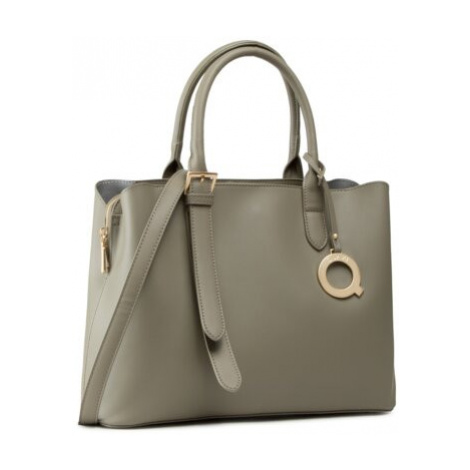 Dámské kabelky Quazi RX90035 koža ekologická