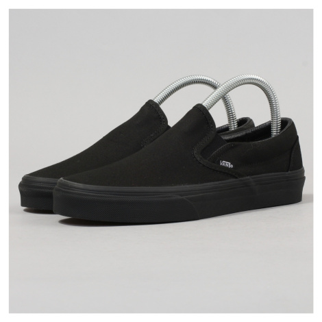 Vans Classic Slip - On black / black