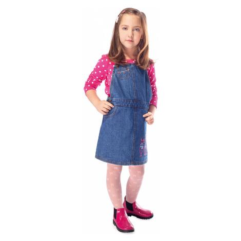 Dievčenské pančuchové nohavice Candy Mona